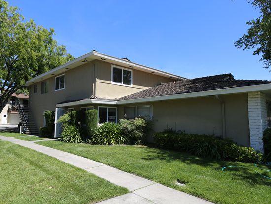 894 Gilchrist Walkway APT 2, San Jose, CA 95133