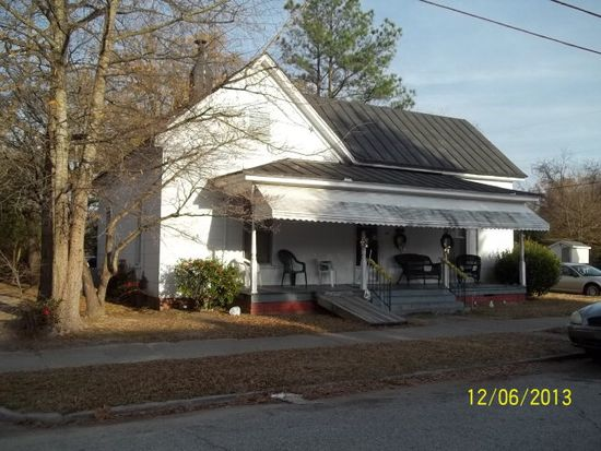 801 Columbia Ave, Rocky Mount, NC 27804