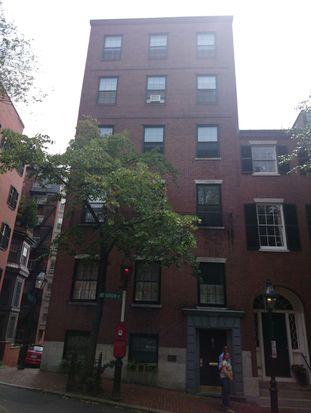 88 Mount Vernon St APT 30, Boston, MA 02108