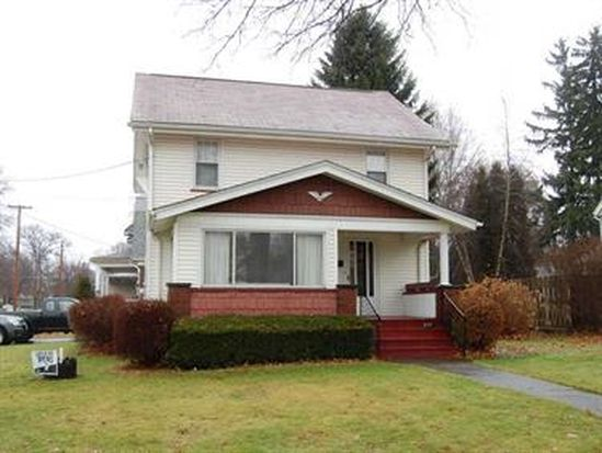 501 Lincoln Ave, Grove City, PA 16127
