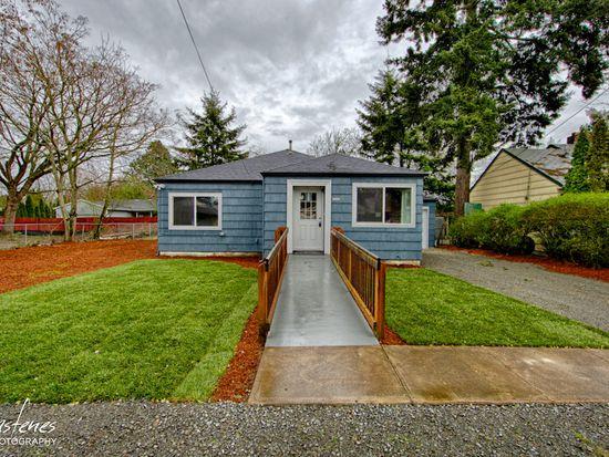 8090 SE 62nd Ave, Portland, OR 97206