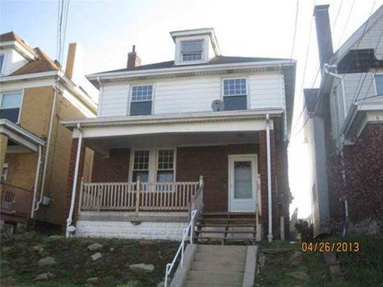 949 Fordham Ave, Pittsburgh, PA 15226