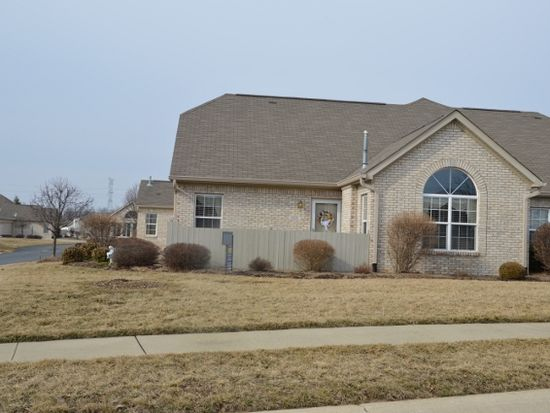 11528 Winding Wood Dr, Indianapolis, IN 46235