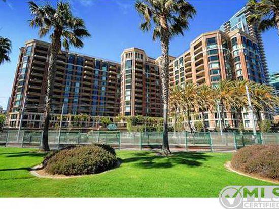 500 W Harbor Dr UNIT 1006, San Diego, CA 92101