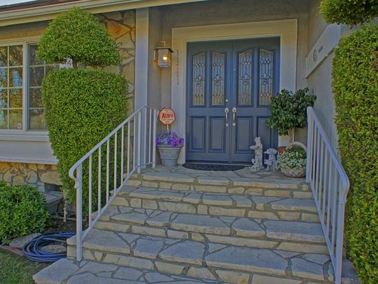 11771 Entrada Ave, Northridge, CA 91326