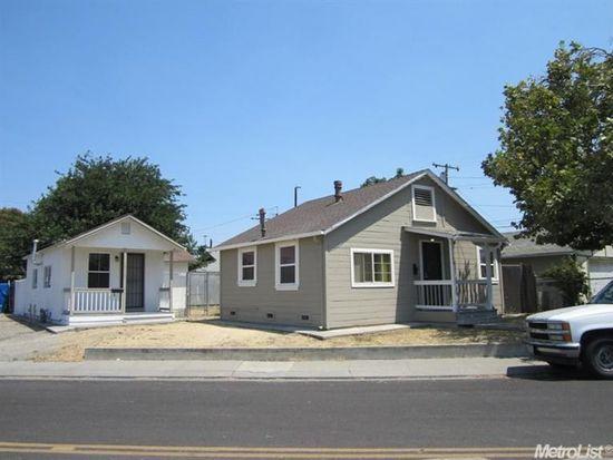 1710 Marshall Ave, Stockton, CA 95205