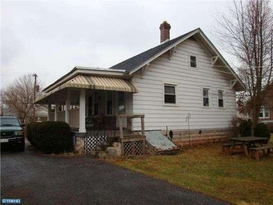 306 Gay St, Royersford, PA 19468
