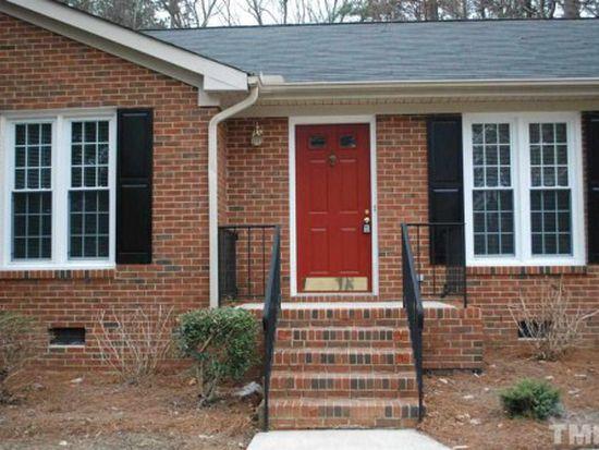 4301 Hopson Dr, Raleigh, NC 27604
