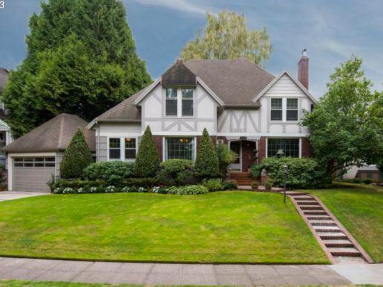 3410 NE Davis St, Portland, OR 97232