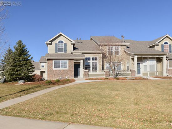 3170 New Castle Dr, Loveland, CO 80538