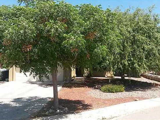 309 Corte Rimini Way, El Paso, TX 79932