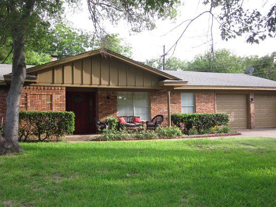 3829 Wren Ave, Fort Worth, TX 76133