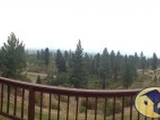 10621 N Bluff View Dr, Hauser, ID 83854