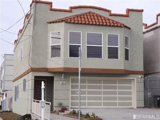 798 Hillside Blvd, Daly City, CA 94014