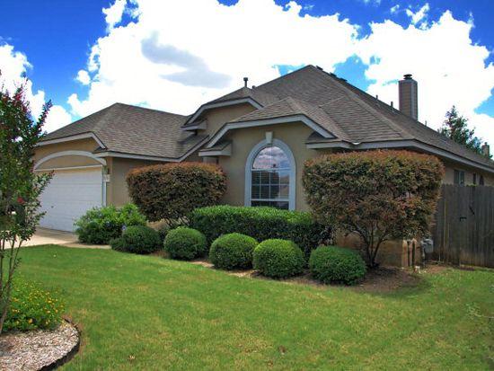 1791 Oak Gln, New Braunfels, TX 78132
