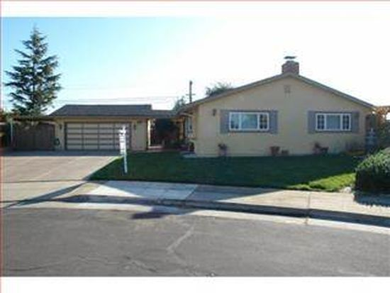 3263 Llano St, San Mateo, CA 94403