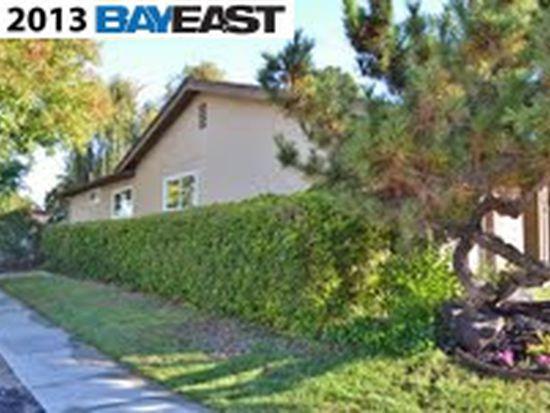 6399 Alvord Way, Pleasanton, CA 94588