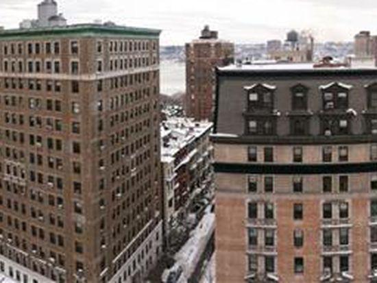 255 W 108th St APT 7C1, New York, NY 10025
