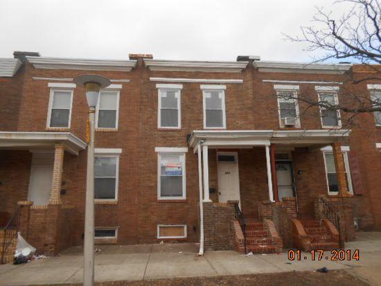 424 N Bouldin St, Baltimore, MD 21224