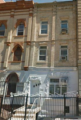 523 W 147th St, New York, NY 10031