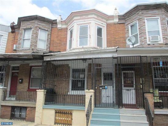 661 E Wensley St, Philadelphia, PA 19134