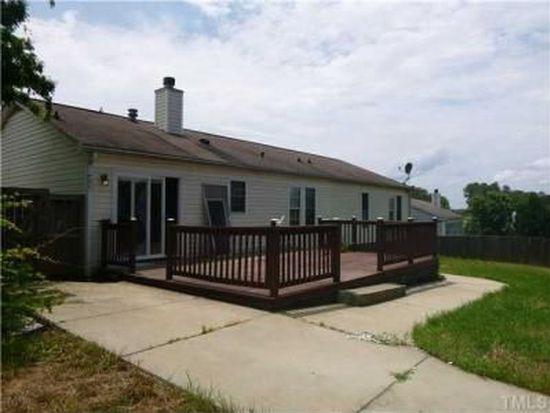 1007 Lexington Farm Rd, Apex, NC 27502