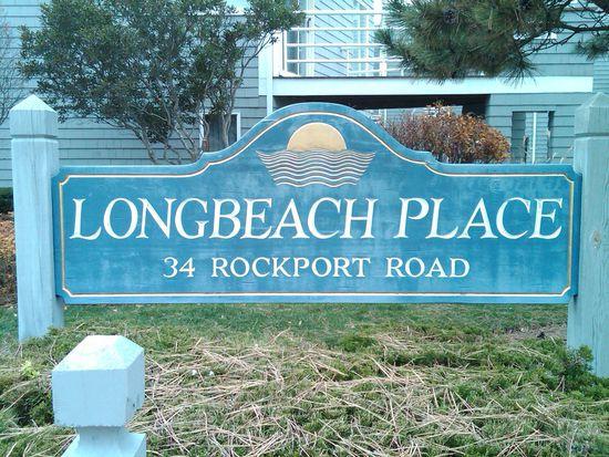 34 Rockport Rd APT 8, Gloucester, MA 01930