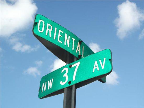 600 Oriental Blvd, Opa Locka, FL 33054