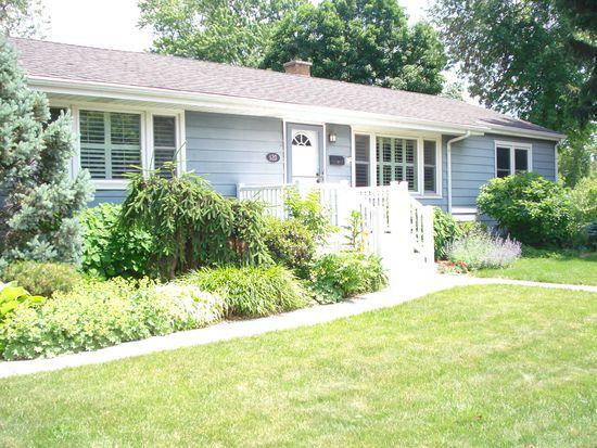 120 W Burlington Ave, Westmont, IL 60559