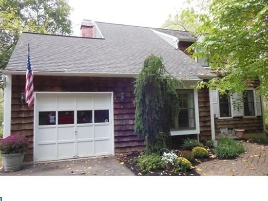 301 Fairville Rd, Chadds Ford, PA 19317