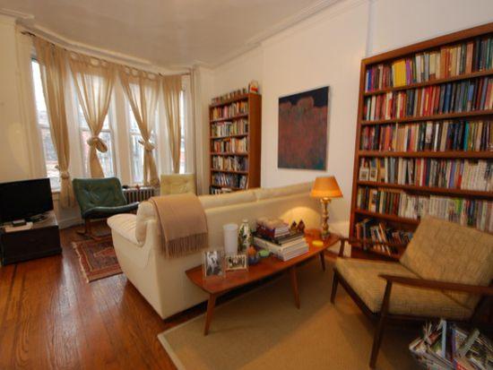 400 5th St, Brooklyn, NY 11215