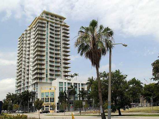 275 NE 18th St APT 1410, Miami, FL 33132