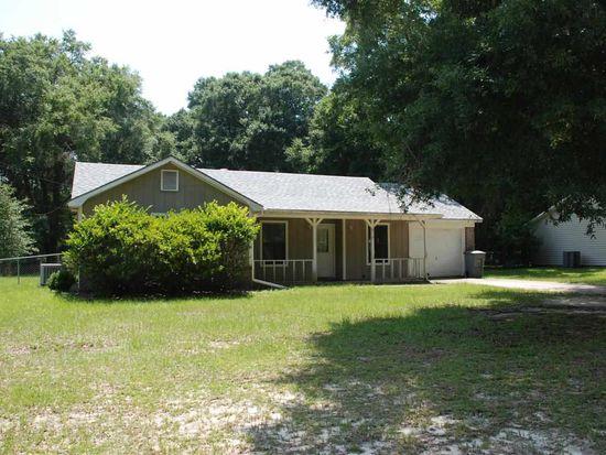 816 Old Newton Rd, Daleville, AL 36322