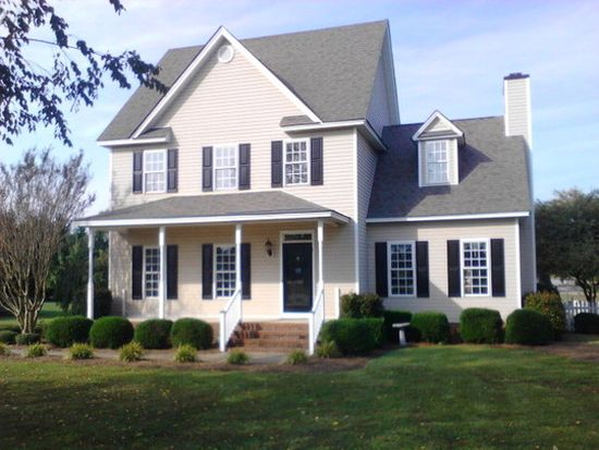 1659 Fountain Branch Rd, Rocky Mount, NC 27803