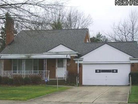 400 Lloyd Rd, Euclid, OH 44132