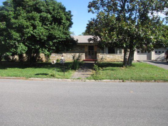 2630 Hillendale Dr NW, Roanoke, VA 24017