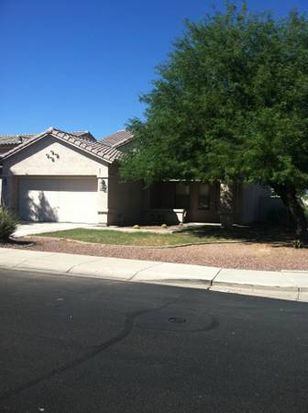 12902 W Whitton Ave, Avondale, AZ 85392
