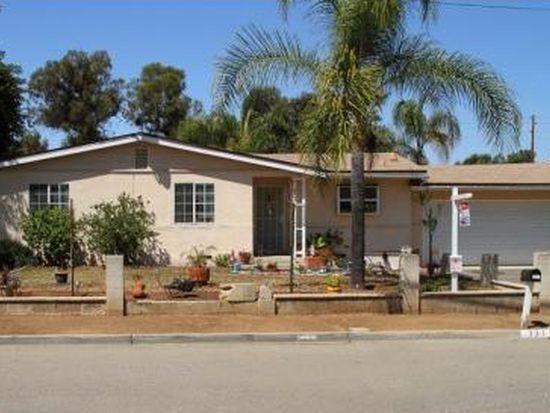 731 Magarian Rd, Fallbrook, CA 92028