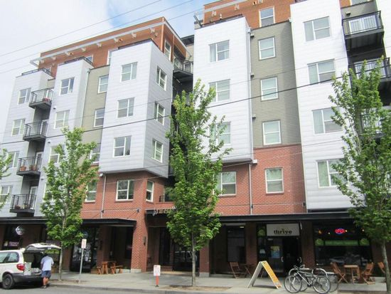 1026 NE 65th St UNIT 309, Seattle, WA 98115