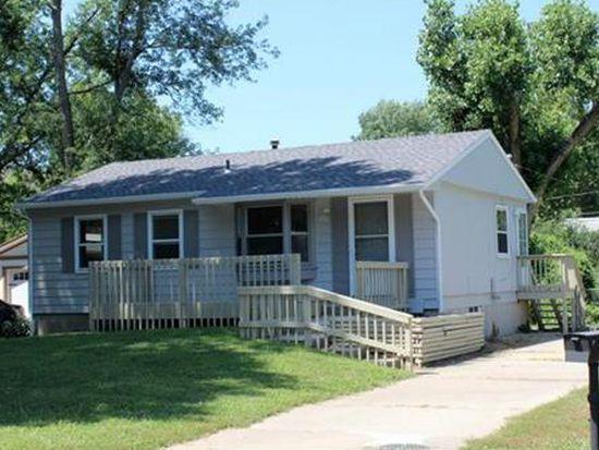 432 N 83rd St, Kansas City, KS 66112