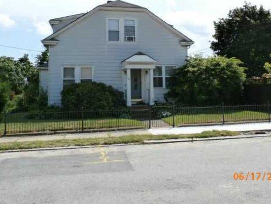56 Sprague Ave, Cranston, RI 02910