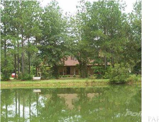 2629 Wallace Lake Rd, Pace, FL 32571