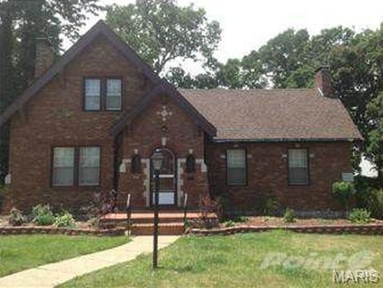 7432 Augusta Ave, Normandy, MO 63121