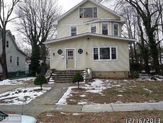 3212 Milford Ave, Baltimore, MD 21207