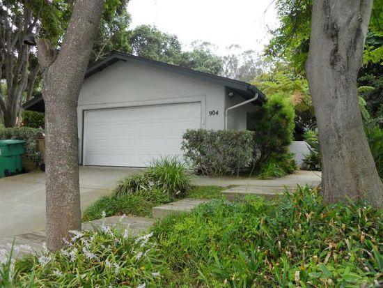 904 W Victoria St, Santa Barbara, CA 93101