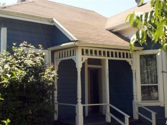 727 N Harrison St, Stockton, CA 95203