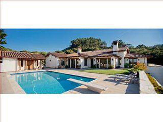 8225 Manjares, Monterey, CA 93940