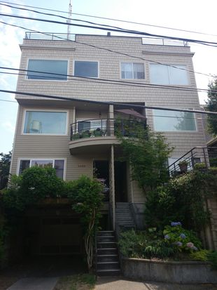 1430 1st Ave N APT 2, Seattle, WA 98109
