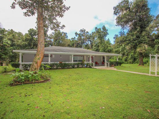 4092 NE 140th Pl, Anthony, FL 32617