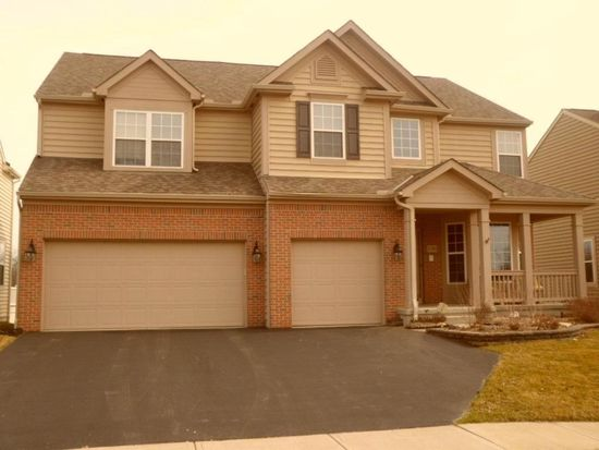 1190 Carnoustie Cir, Grove City, OH 43123
